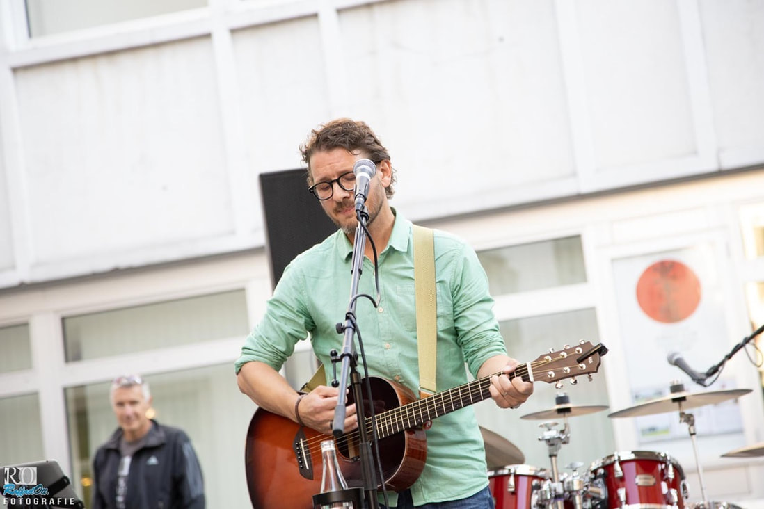 Street Music Nights Schaffhausen Michael Milz
